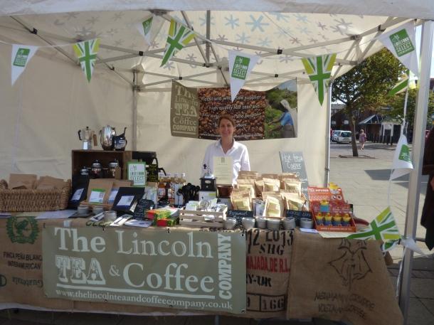 Lincolnshire Day