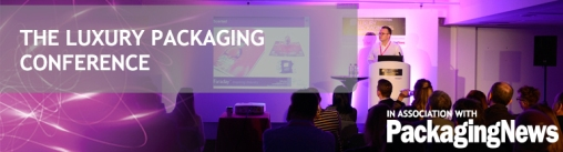 Packaging Innovations & Luxury Packaging Conference (Banner)
