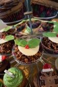 Christmas Cakes - pixabay